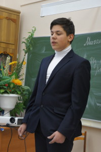 Константин Гурьев
